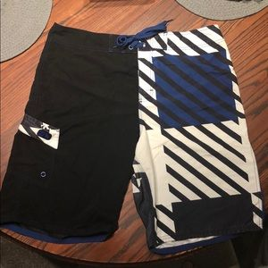 Other - Never been worn Men's bathing suit. Size: 36
